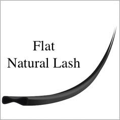 フラットナチュラルラッシュ/FLAT LASH